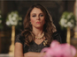 Watch Liz Hurley's teaser for The Royals