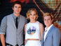 Mockingjay cast head to Cannes