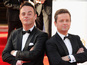 Ant and Dec fan fiction is a real thing