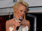 Pamela Anderson shares abuse memories