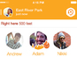 Foursquare launches new Swarm app