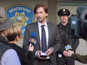 See David Tennant explore Gracepoint town