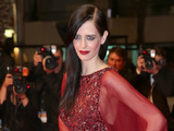 Cannes 2014: Eva Green attends the 'The Salvation' premiere