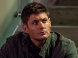 Jensen Ackles as Dean in Supernatural