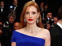 Jessica Chastain will be recognised for her Hollywood career at the French festival.