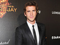 "Cannes 2014: Liam Hemsworth celebrates Lionsgate's ""The Hunger Games: Mockingjay Part 1"" Party"
