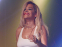 Rita Ora set to score her fourth chart topper with 'I Will Never Let You Down'.