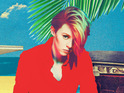 'Uptight Downtown' is the second song to surface following La Roux's return.