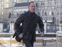 Kiefer Sutherland currently stars in new event series Live Another Day.