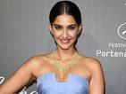 Sonam Kapoor: 'Be unapologetically yourself'
