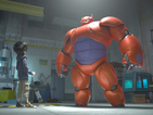 Big Hero 6 review: Disney superhero tale has heart and spectacle