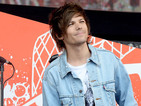 Louis Tomlinson is starting his own record label
