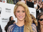 Shakira's 2014 Activia advert is most-shared of all time
