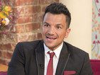 Peter Andre announced as new face of supermarket chain Iceland