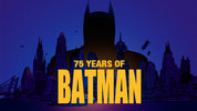 Batman: 75 years of the Dark Knight