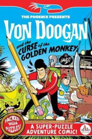 Von Doogan Book One