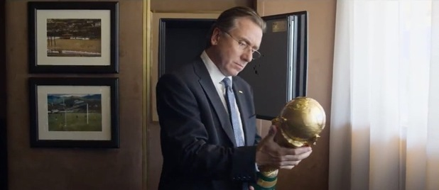 Tim Roth in United Passions
