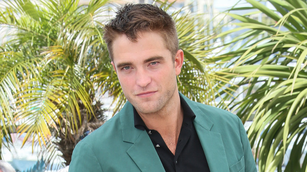 Robert Pattinson attends 'The Rover' photocall at the 67th Annual Cannes Film Festival on May 18, 2014 in Cannes, France