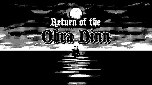 Lucas Pope's Return of the Obra Dinn