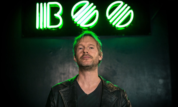 Steven Mackintosh as Robbo in From There to Here