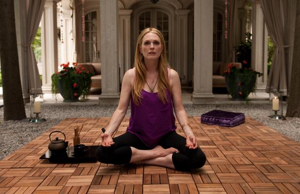 Maps To The Stars by David Cronenberg