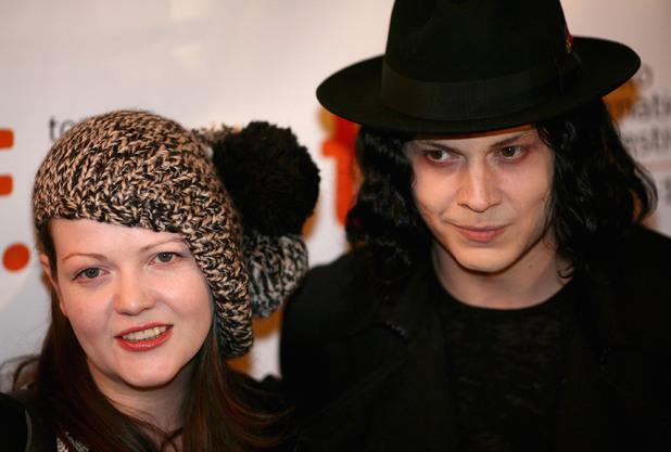 Meg & Jack White