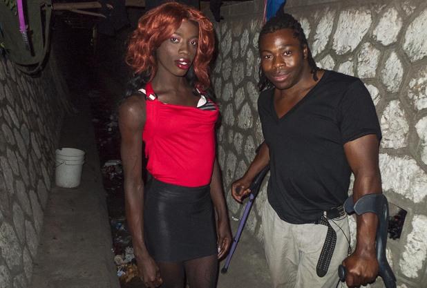 Drunk hot girls gives had job