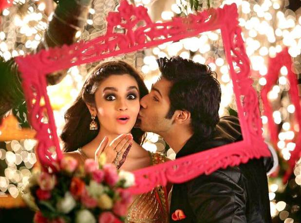 Humpty Sharma Ki Dulhania still