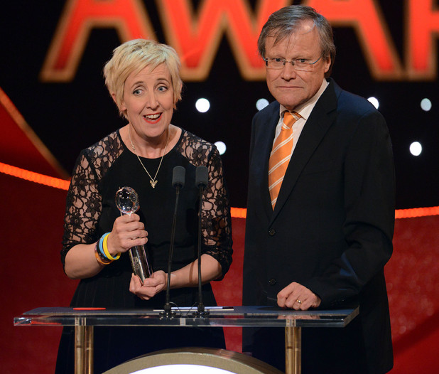 British Soap Awards 2014: Winners