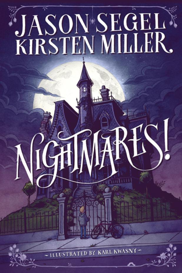 Jason Segel & Kirsten Millers Nightmares