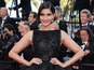 Sonam Kapoor walks Cannes red carpet