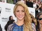 Shakira shares first picture of baby boy