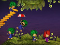The 'Lemmings Minipack' launches this Wednesday for the PlayStation platformer.