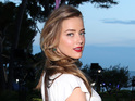 Amber Heard is starring in the male-stripper sequel opposite Channing Tatum.
