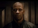 Denzel Washington collaborates with director Antoine Fuqua again on new film.