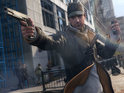 Join us and watch as we play Watch Dogs on PS4.