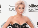 LAS VEGAS, NV - MAY 18: Recording artist Kesha attends the 2014 Billboard Music Awards at the