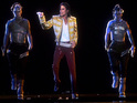 A look at how Michael Jackson made his 'comeback', and the future for holograms.