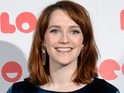 Charlotte Ritchie will next be seen in BBC Three's Siblings.
