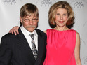 The American actor, husband to Christine Baranski, passes away.