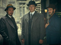 Watch an exclusive clip from the next Ripper Street only on Digital Spy.