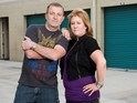 Storage Hunters duo Brandon and Lori Bernier talk about their future plans.