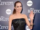 Angelina Jolie 'to sue Daily Mail for publishing drugs video'