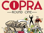 Michel Fiffe's Copra Round One collection goes worldwide