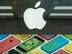 Apple sold 4 million more iPhones compared to last year but iPad sales fell.