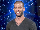 Darcy Oake admits Simon Cowell would definitely put him off if he came to the tour.