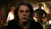 Evan Peters's Quicksilver gets introduced in a preview clip from X-Men: Days of Future Past.