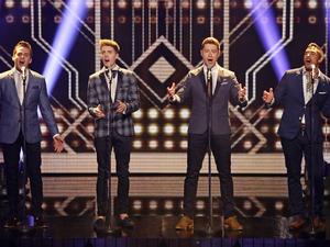 Britain's Got Talent Live Semi Final 5: Jack Pack