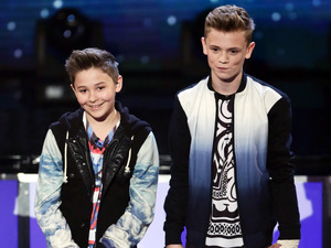 Britain's Got Talent live semi-final 4: Bars and Melody