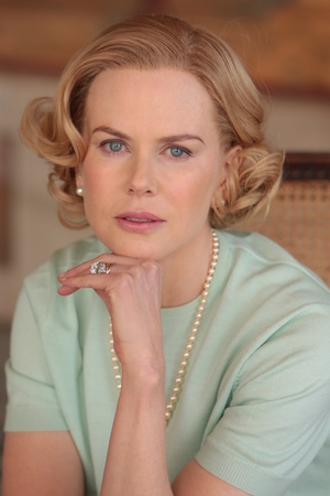 Nicole Kidman as Grace Kelly/Princess Grace of Monaco
